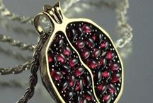Jewelry / by Victoria Regan
