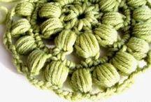 Crochet / Knit / by Victoria Regan