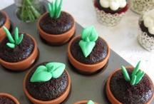 Desserts / Sweets / by Victoria Regan