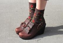 Shoes / by Victoria Regan