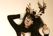 Halloween / Holidays / by Victoria Regan