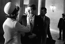 History / Digging through the NBC News Archives to bring you memorable moments in time on Pinterest. / by NBC News