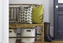 Pehr Ridley Collection / Our Fall/Winter 2014 collection of table top, storage and pillows. / by Pehr Designs