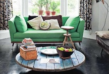 Decor / by Suzanne DeVicaris
