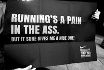 fitness inspiration / by Alyssa Harney