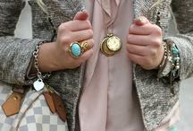 accessories  / by Alyssa Harney