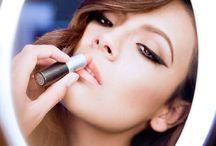 Makeup haul❤️ / Favorite makeup brands and makeup ideas / by Lynette Nieves