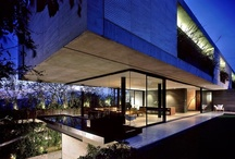 Architecture & Sustainability / by Anna Rita Golightly