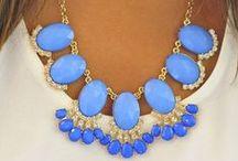 Jewelry  / by Kelly Dwyer