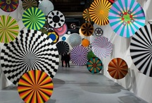 Art & Displays & Things / by Rasp Berry