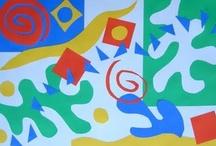 Art & Matisse & Things / by Rasp Berry