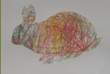Art & Drawing & Things / by Rasp Berry