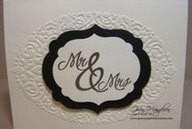 NEW WEDDING IDEAS / by Gwen's Paper Expressions