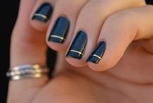 nails / by Alyssa Harney