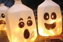 Halloween Ideas / by Barbara Pierce Mackey