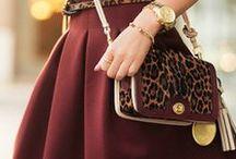 Wear it / by Maca Barnes