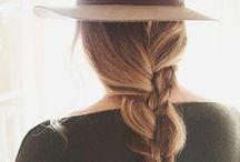 hairspiration / by Hannah Wohlenhaus