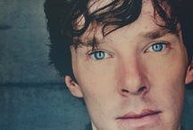 A Tribute To All Men, But Mostly Benedict Cumberbatch / by Sharla Norton