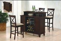Home Bar Furniture / by Best Products Online