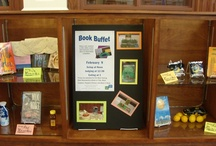 Book Buffet! / by Licking County Library