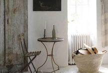 casa blanca / White / by kasey in portland