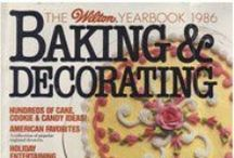 Baking Books / by Best Products Online