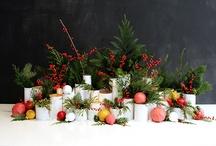 Holidays + Entertaining / by Niki Bivona