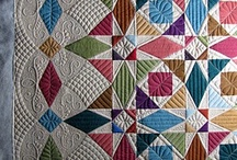 Quilts that make me drool  / by Katie Wiseman