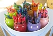 Preschool {organization} / by Tara Morris