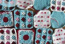 Crochet / by onespeckledhen ...