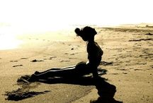 Namaste ☼ / •the divine in me honours the divine in you• / by Linda Jezabel Naval