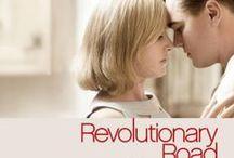 movies i love / by Marissa Pesquera