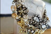 Jewelry Inspiration / by Deanna Rio