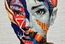 Street Art / by Agustí M