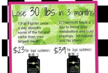 IT WORKS / Health & Wellness / by Lisa Romo
