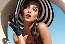 Fashionista! / by Jessica Cregan