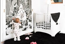Nurseries with a Leander / The Leader is a unique oval crib. It makes any nursery unforgettable. / by Moms To Be and More