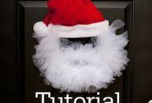 Christmas / by Kimberly Carpenter