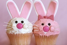 Easter / Easter themed recipes, food, crafts, gifts, and more / by Baby Dickey
