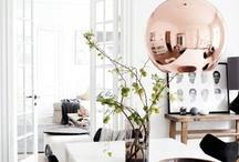 Favorite Spaces / by Stephanie Rees Brown