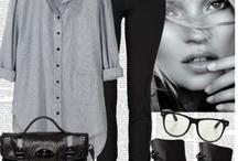 Fashion Forward / by Stephanie Rees Brown