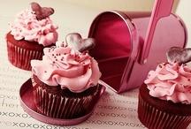 Valentine's Day / Valentine's Day recipes, food, crafts, DIY, etc. ideas / by Baby Dickey