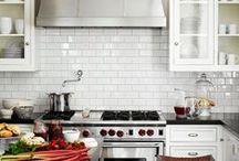 Kitchen / by Sarah Slichtman