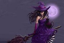 Halloween / by Dianne Oler