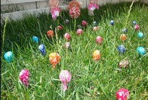 Easter/ Spring / by Jacque Walters