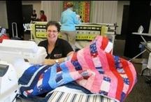 Community Service Projects / by Nancy Zieman