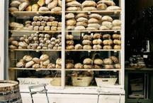 Bread / by Filomena Trindade