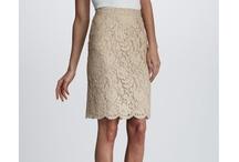 Apparel: Skirts (Midi Pencil) / by ATB   AllThingsBeautiful