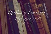 Bookworm / I'll always be a bookworm / by Jill Lundquist