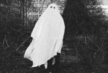 Halloween / by Graeme McCree